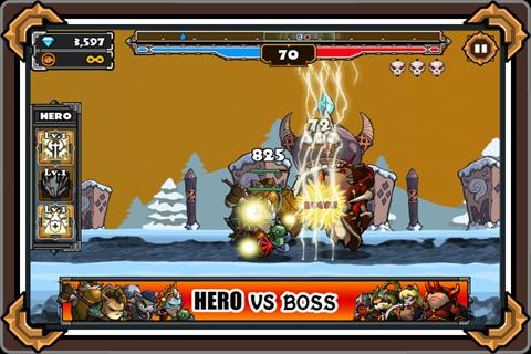 Cat War2- screenshot