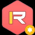 Fandom for Rainbow icon