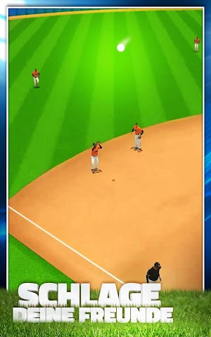 android TAP SPORTS BASEBALL 2015 Screenshot 18