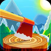 Lumber Fest - 3D Simulation