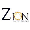 Zion Baptist Church Hampton icon