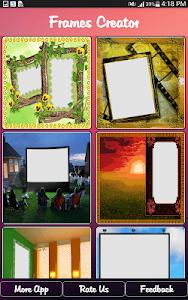 Frames Creator v1.0