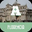 Florencia guía mapa offline icon