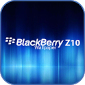 Blackberry Z10 Wallpaper icon