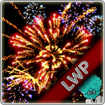 Fireworks 4D Live Wallpaper v3.0
