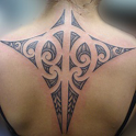 Maori Tattoos icon