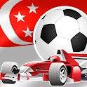 SGPoolsSports – Singapore Apps logo