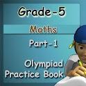 Grade-5-Maths-Olympiad-1 icon