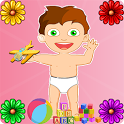 ABC Smart Baby -Funny Animals, Body Parts, Colors icon