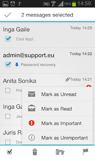 【免費通訊App】Inbox.eu-APP點子
