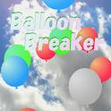 BalloonBreaker logo