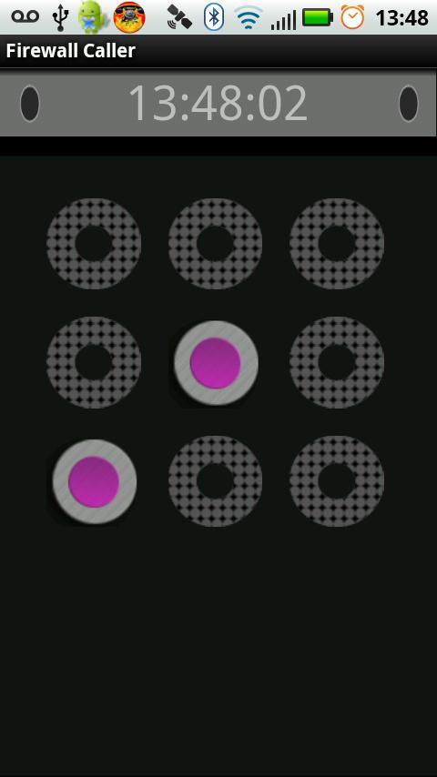 Block Calls- screenshot