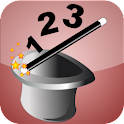 Pick a number magic APK