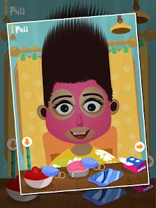 Kids Hair Salon - Kids Games v72.0.0