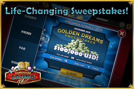 Lucky riches hyperspins slot