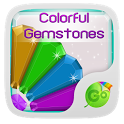 Gemstone GO Keyboard Theme icon