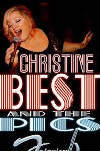 Christine Best & The Pics - screenshot thumbnail