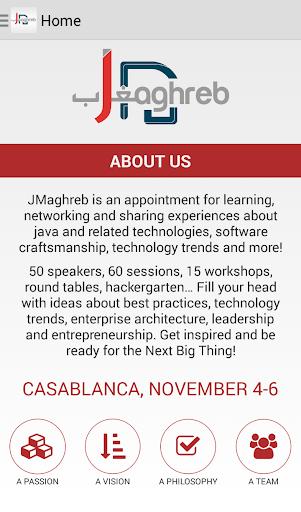 JMaghreb 3.0