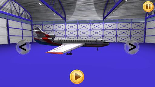 Aircraft Pilot 3D