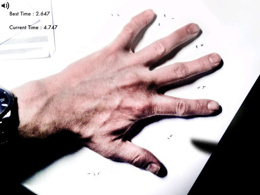 Slice of Hand