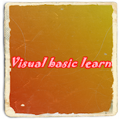 Visual basic learn