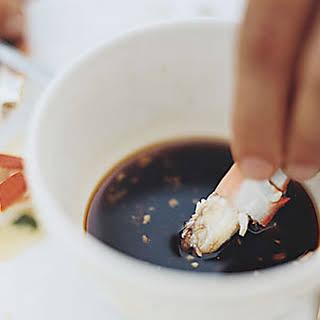 Blue Crab Dipping Sauce Recipes.