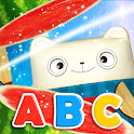 切-ABC for Kids icon