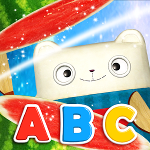 Slice-ABC for Kids for PC and MAC