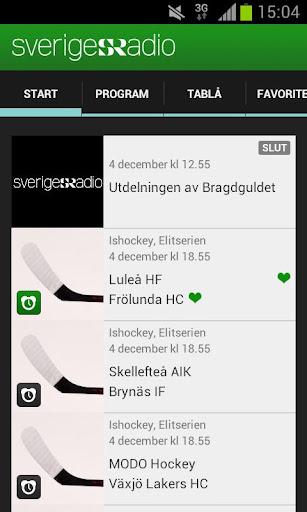 Radiosporten Play
