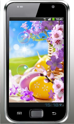Easter Day 2014 live wallpaper