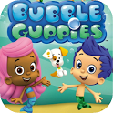 Finding Guppies For Kids icon