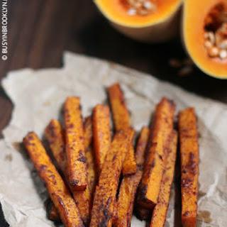 Fry Butternut Squash Recipes.