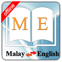 Malay Dictionary icon