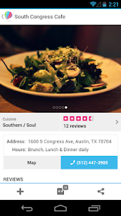 Austin City Guide - Gogobot - screenshot thumbnail
