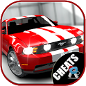 CSR Racing Cheats & Guides icon