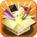 Art of Draw & Paint logo
