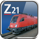 Z21 mobile icon