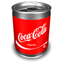 My Coke Rewards logo