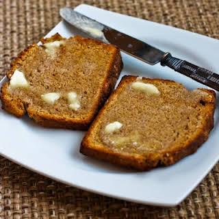 100% Whole Wheat Brown Soda Bread.