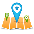 Trip and GPS Tracker icon