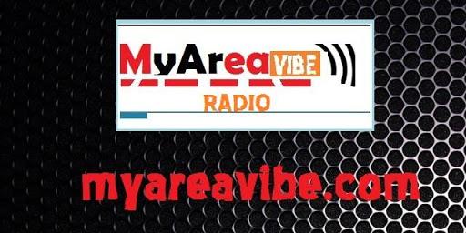 My area Vibe Radio myareavibe