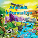 Animals Information icon