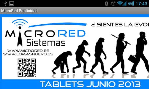 MicroRed Publicidad