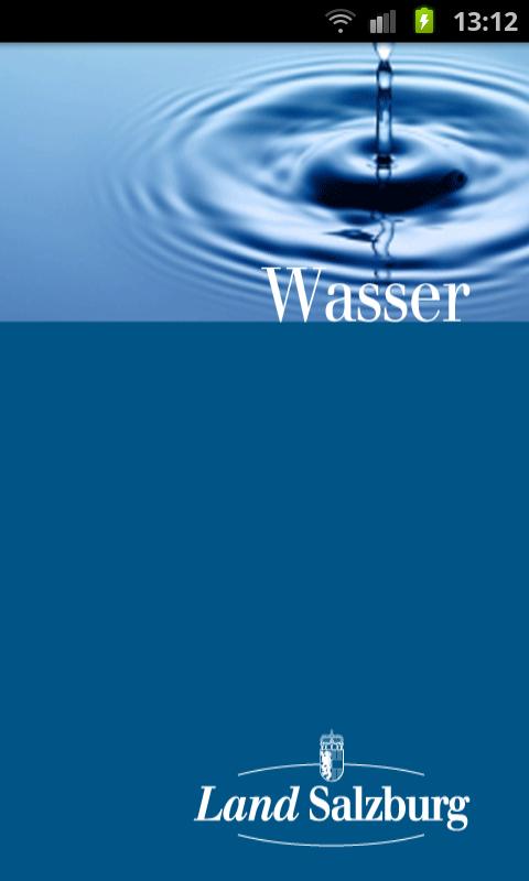 Wasser- screenshot