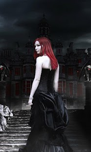 Vampire Wallpapers- screenshot thumbnail