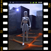 3D Panorama Avatar LWP TRIAL