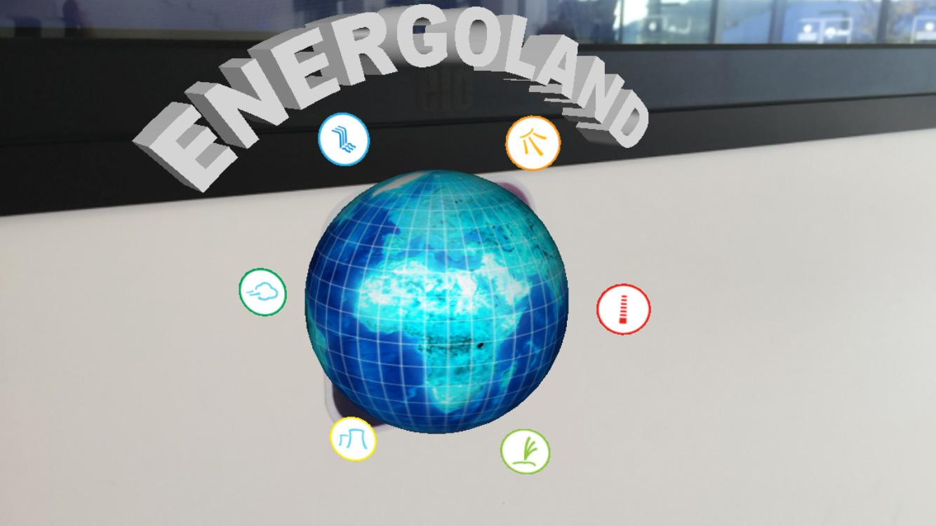 Energoland- screenshot