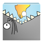 Hungry Seal free arcade game icon