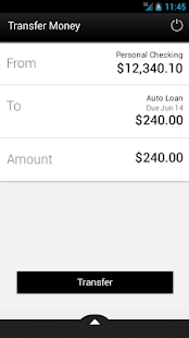 PriorityOne Mobile Banking - screenshot thumbnail
