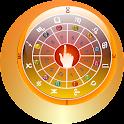 E - Kundali Touch icon